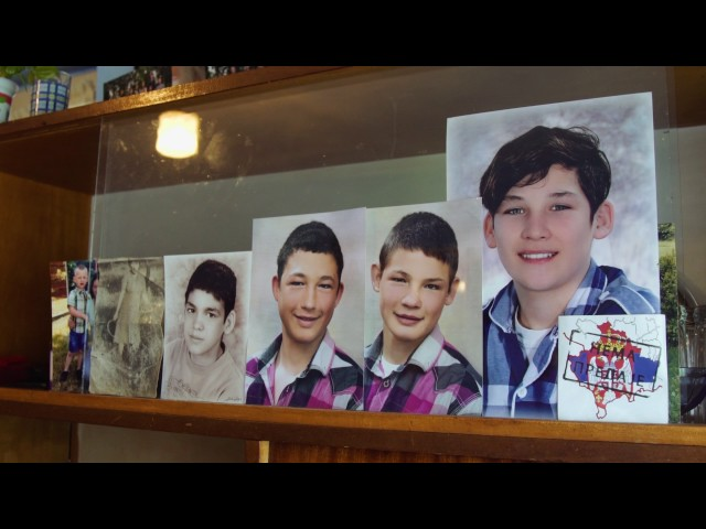 Pomoć porodici Bogićević iz sela Aleksandrovo - Srbi za Srbe