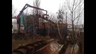 Сдать металлолом в Киеве(Выгодные цены. Работа с большими объемами от 2х тонн с манипулятором и самовывозом. Детали и актуальные..., 2014-10-02T11:17:59.000Z)