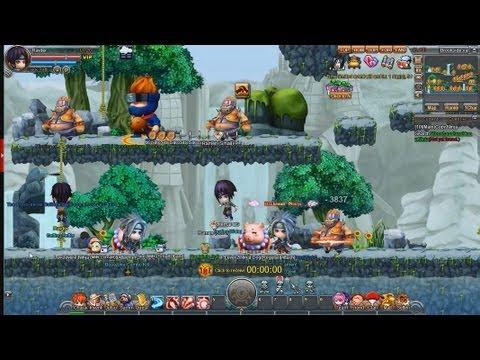 Ninja Heroes - Gameplay