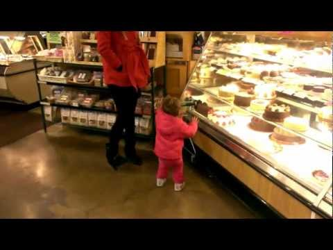 Katie Shopping at Lazy Acres Bakery.mp4