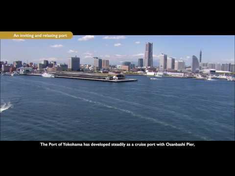 "Ch6.""Port of Yokohama"""
