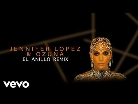 Piesa noua: Jennifer Lopez, Ozuna - El Anillo