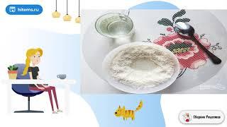 Пирог с клубникой в мультиварке Рецепты в домашних условиях с фото