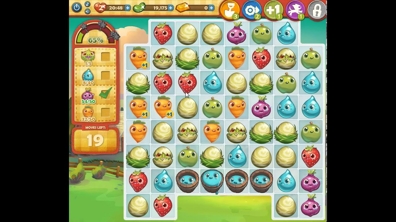 online farm heroes saga game