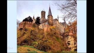 Видео-презентация про Германию(Сделано на основе 3d-презентаций., 2014-11-10T06:35:20.000Z)