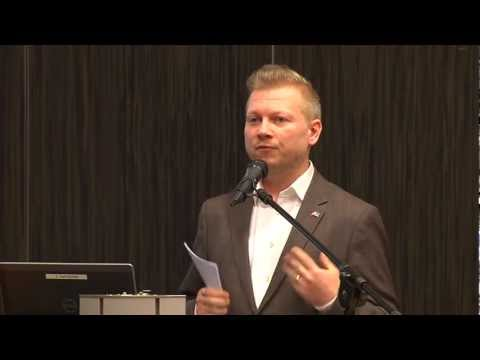 Green Industry Innovation Estonia: Urmas Lepik - Norwegian-Estonian cooperation experience