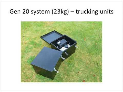 Hydrogen  119 generator for Motor Homes n Campervans-save fuel