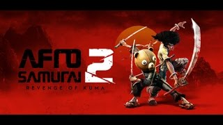 Afro Samurai 2: Revenge of Kuma Volume One - Walkthrough part 1