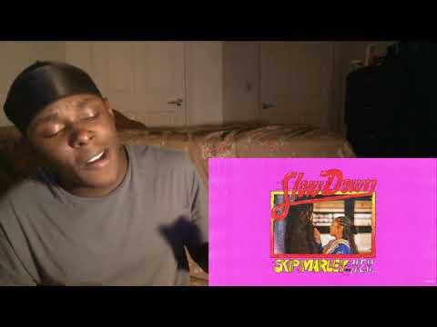 Skip Marley, H E R  Slow Down Audio Reaction Video