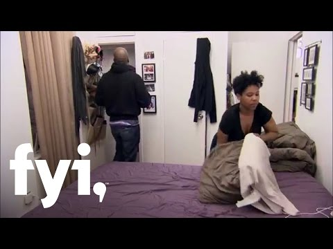Married at First Sight: Vaughn Moves Out (S1, E10) | FYI