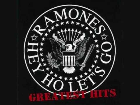 The Ramones-Commando