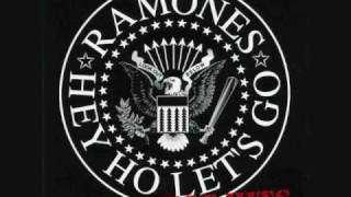 Watch Ramones Commando video