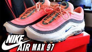 Nike Air Max 97 Pink/Beige \