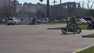 Сочи сегодня (03.02.14) Мото шоу(Это видео создано с помощью видеоредактора YouTube (http://www.youtube.com/editor), 2014-02-03T21:35:41.000Z)
