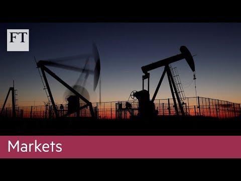 Oil Price Volatility – In Three Charts