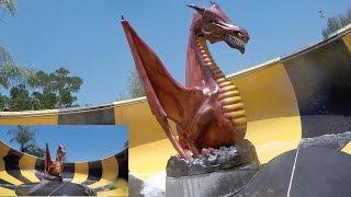 [4k] Dragon