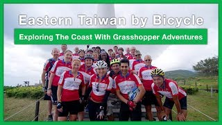 Bike Tour Taiwan's East Coast