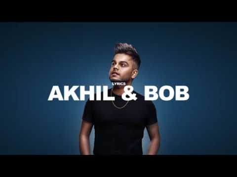 Sohni // Akhil // 10 Aug 2018 //  Offical Song // Bob