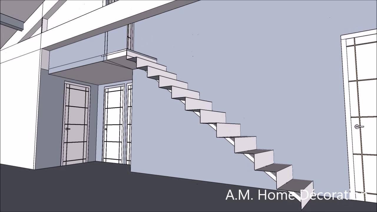 Rehabilitation D Une Grange En Maison D Habitation A Pia 66 Plan