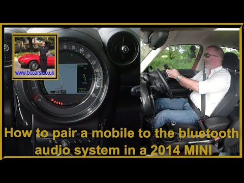 how-to-pair-a-mobile-to-the-bluetooth-audio-system-in-a-2014-mini-countryman