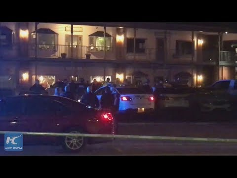 Shooter kills 3, including himself, at Florida yoga studio
