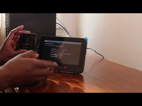 How to pair xfinity camera to system - YouTube