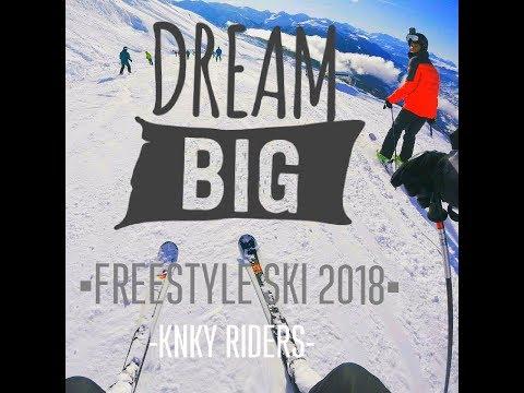 Vacances Ski 2K18 HD