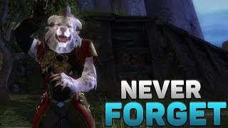 Guild Wars 2 Gameplay | And So We Learn Of The Legend!