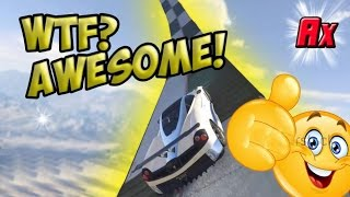 100% EPICNESS! FABOLOUS RACE!    {GTA5 Online Epic Funny Moments Alphyx PS4}