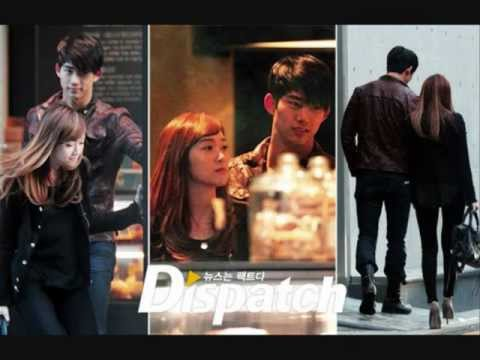 snsd tiffany 2pm nichkhun dating