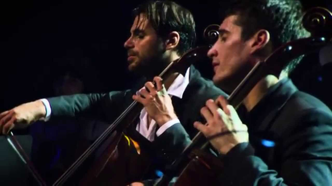 2CELLOS schedule, dates, events, and tickets - AXS