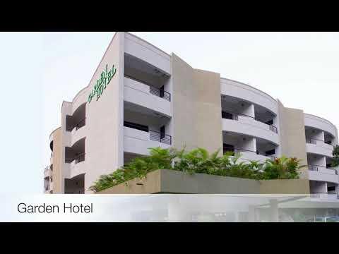 Burundi Hotels Etc
