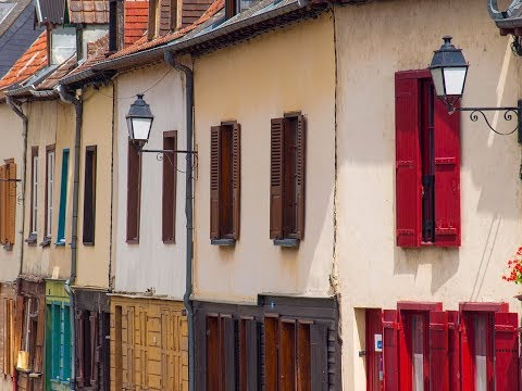 Places to see in ( Amiens - France )