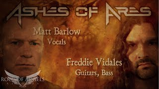 ASHES OF ARES -