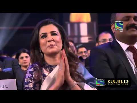 Sony Guild Awards 2016 -January 2016 kapil sharma best performance, priyanka best performance,