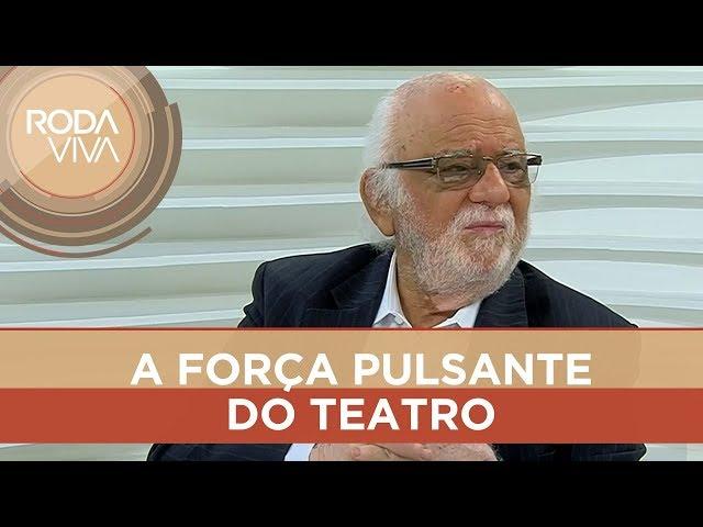 Qual a importância do teatro na sociedade?