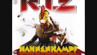 KIZ - Klassenfahrt (Flashgordon Remix)