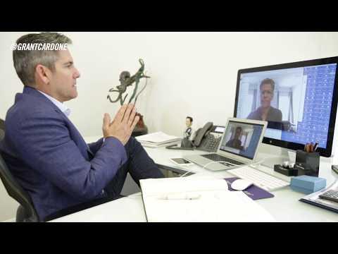Business Coach Confronts Entrepreneurs Marriage