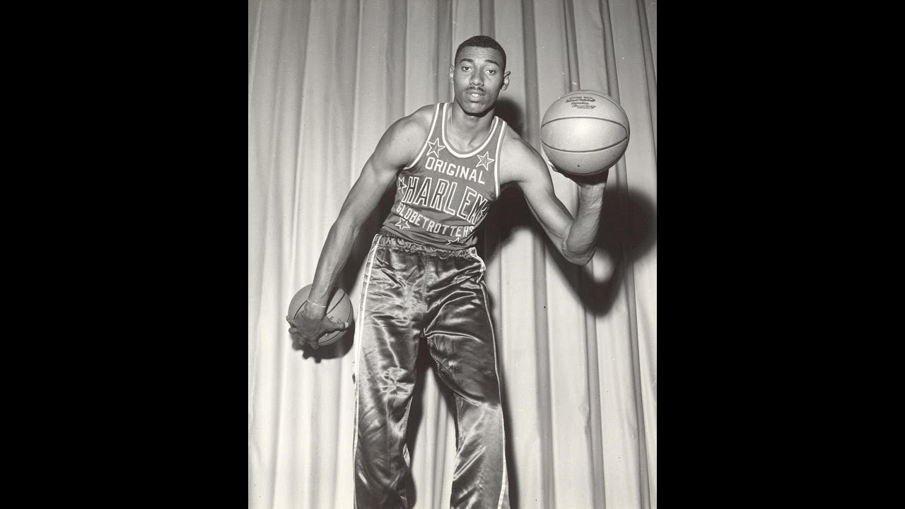 ff6c3048a716 Wilt Chamberlain - 50 years since 100 point game. - YouTube