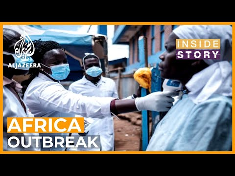 How Will Africa Deal With Coronavirus? | Inside Story