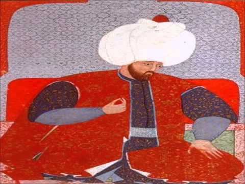 The Childhood Of Sultan Suleyman I