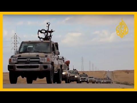 المشهد الليبي.. تجدد المعارك ومعسكر حفتر يرى الحرب هي الحل  - نشر قبل 10 ساعة
