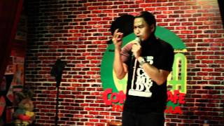 Video Pandji Stand Up Comedy Indonesia #1 download MP3, 3GP, MP4, WEBM, AVI, FLV September 2018