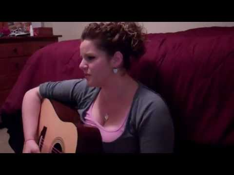 Stay - Sugarland (cover)