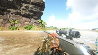 ARK: Survival Evolved - ДОМ В ГОРАХ #15