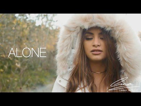 ALONE - Emma Muscat