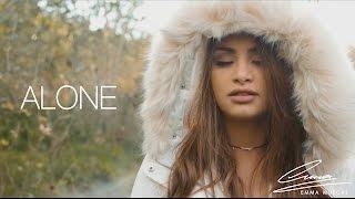 Смотреть клип Emma Muscat - Alone