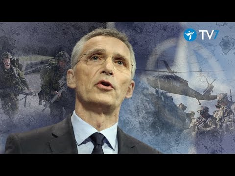 Jerusalem Studio: NATO and the Middle East