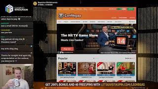 LIVE CASINO GAMES - !Eldorado !giveaway up 👏👏  (04/12/19)