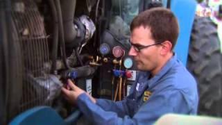 Ag Technician - CWEDA